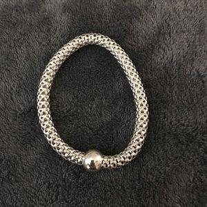 Silpada Bracelet Sterling Silver